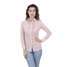 Fred Perry 31213141 0031 camisa para mujer A Cuadros ES