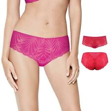 Wonderbra Refined Glamour Shorty Brief Pink or Red S M L XL