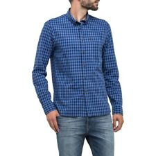 Lee Premium Button Down Camicie manica lunga