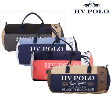 HV Polo Craig XL Canvas Sportsbag **SALE** **FREE UK Shipping**