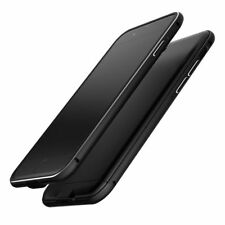 Ultra-Thin Power Bank Pack Battery Backup Charger Cover Case für iPhone 7/7 Plus