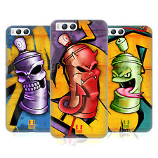 HEAD CASE DESIGNS MOSTRI DELLA BOMBOLETTA COVER RETRO RIGIDA PER XIAOMI Mi 6