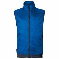VAUDE Freney Hybrid Vest Funktionsweste blau
