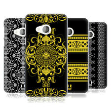 HEAD CASE DESIGNS ABAYA PRINTS HARD BACK CASE FOR HTC U PLAY