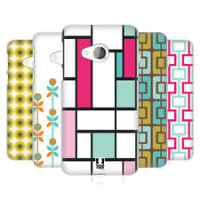 HEAD CASE DESIGNS MOD PATTERNS HARD BACK CASE FOR HTC U PLAY