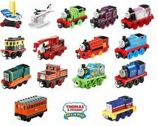 Fisher Price Thomas & Friends Take N Play Die Cast Train Engines