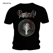 Official T Shirt ENSIFERUM Folk Metal 'Blood is the Price of Glory' All Sizes