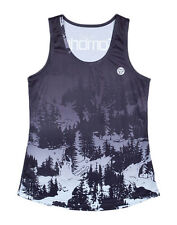 Sombrio Cascadia Tank Jerseys downhill-freeride