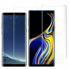 Poetic Galaxy Note 9 / Note 8 / S9 / S9+ / S8+ Tempered Glass Screen Protector
