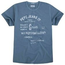 Pepe Jeans Bamboo Camisetas