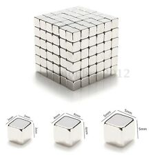 3/4/5mm 216pcs Magnet Balls Magic Square Puzzle Ball Sphere Magnetic Child Toy