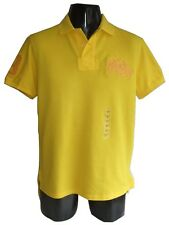 BNWT Ralph Lauren Polo Shirt Men's Custom Fit Dual Match RRP £110