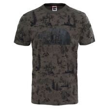 The North Face S s Easy Camisetas casual