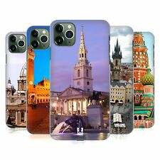 HEAD CASE DESIGNS FAMOUS CITY SQUARES HARD BACK CASE FOR APPLE iPHONE PHONES