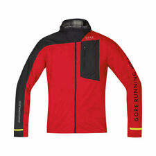 Gore Running Fusion Windstopper Active Shell Giacche