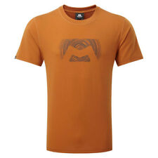 Mountain Equipment Groundup Logo Tee T-shirts tecniche manica corta