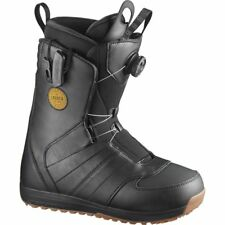 Salomon Launch Boa STR8JKT Snowboardschuhe 2018