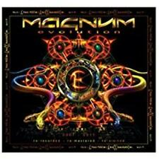 Magnum - Evolution 2001-2011 CD NEU OVP