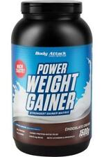 ( 10,00€/kg ) POWER Weight Gainer BODY Attack (1 x 1,5kg Bote )