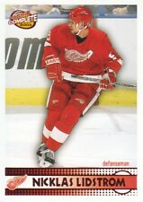 2002-03 Pacific Complete Red Parallel Hockey Cards Pick From List