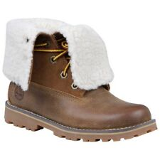 Timberland Authentics 6 In Waterproof Shearling Boot Toddler Botas y botines