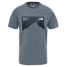 The North Face S s Nupste Celebration Tee Camisetas casual