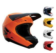Shift WHIT3 MX Helm Motocross Enduro Crosshelm