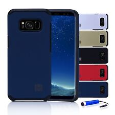 32nd Slim Armour Series - Dual-Layer Shockproof Case Cover For Samsung Galaxy S8