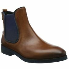 Pikolinos Royal W5M-8637 Cuero Womens Leather Chelsea Boots