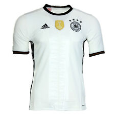 Adidas DFB Home Trikot Deutschland-trikot Kinder 140 152 164 176 FIFA Badge 2014