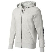 Adidas Essentials Linear Full Zip Hood French Terry Felpe