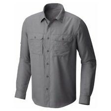 Mountain Hard Wear Canyon L s Camisas