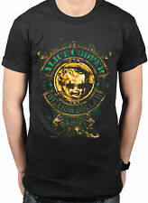 ALICE COOPER Billion Dollar Babies Crest Album T-SHIRT OFFICIAL MERCHANDISE
