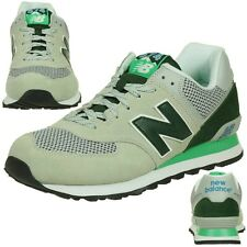 New Balance ML574 UTC Classic Deportivas Unisex Zapatos Gris ml574utc