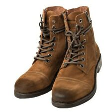 REPLAY chaussures en cuir pour hommes,Homme Donald bottines,bottes,taille 41-45