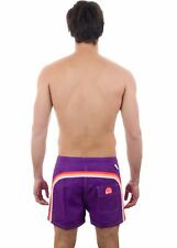 "SUNDEK - COSTUME BOARDSHORT 14"" - M502BDTA100-197 - VIOLET - BS/RB LOW RISE"
