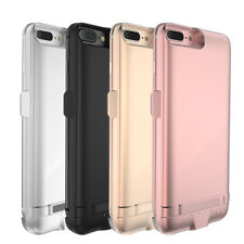 External Power Bank Backup Battery Charger Case Cover For iPhone 6 6s 6P 7 7Plus