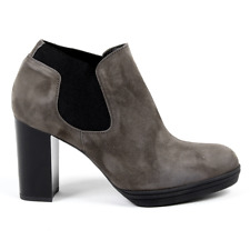 Versace 19.69 G02 CAMOSCIO TAUPE bottes pour femme Taupe FR
