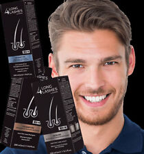 Long4Lashes MEN Collection, Shampoo,Anti Schuppen, Anti Haarausfall