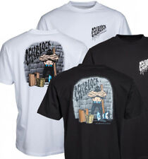Santa Cruz - cellblock Executioner - Skate Camiseta - A LA VIEJA USANZA RE