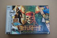 Pirates Of The Carabean DVD Board Game Spare Parts, All Parts Available