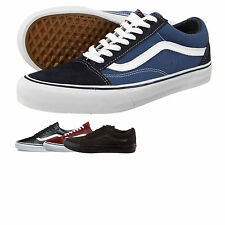 Vans - Old Skool Zapatos Zapatillas Skate Zapatillas¡ TEXTO ORIGINAL EN !