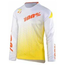100percent R-core Dh Jerseys downhill-freeride