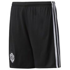 Adidas Manchester United Fc Away Shorts Junior Clubes
