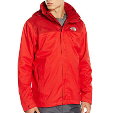 The North Face Mens Evolve II Triclimate 3-In-1 Coat Removable Inner Jacket