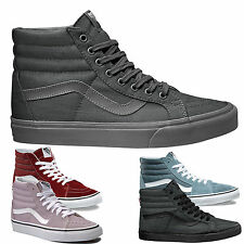 Vans - Sk8-Hi - Alta pattini VANS Hi-Top Sneaker COLORI MULTIPLI NUOVO ORIGINALE