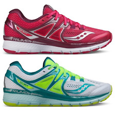 ZAPATOS RUNNING MUJER SAUCONY TRIUMPH ISO 3 PROTECTOR AMORTIZAN A3