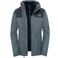 The North Face Herren Evolve II Triclimate Jacket 3 in 1 Doppeljacke Fusebox ...