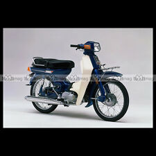 #phm.30013 Photo YAMAHA V 80 EXCELLENT 1987 Moto Motorcycle