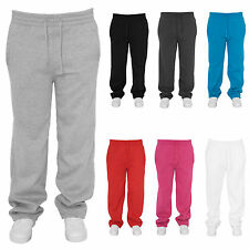 Urban Classics - Loose-Fit Sweatpants Pantaloni Donna Jogging CONFORTEVOLE SPORT